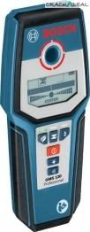 Bosch Metal Detector Gms Professional