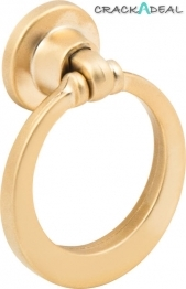 Duchess Drop Ring Handle