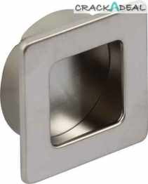 Saul Inset Handle, 50 X 50 Mm