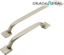 D Handle, 128-224 Mm Hole Centres