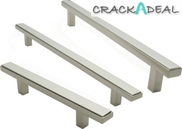 Queensway Bar Handle, 96-880 Mm Hole Centres