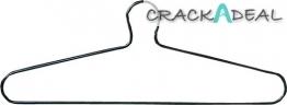Anti Theft Wire Coat Hanger