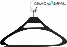 Anti Theft Clip On Plastic Coat Hanger