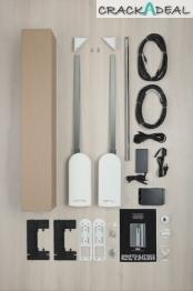 Series 3 Electric Wardrobe Lift
