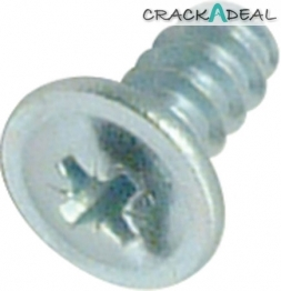 Panel Mounting Screw