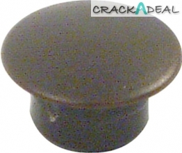 Cover Cap, For ø 12 Mm Blind Hole