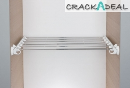 Pull-out Adjustable Trouser Rack