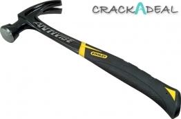 Stanley Fatmax® Antivibetm Steel Hammer