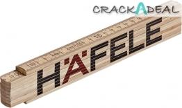 Hafele Pocket Rule
