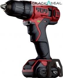 Batavia Touch 12v Cordless Drill