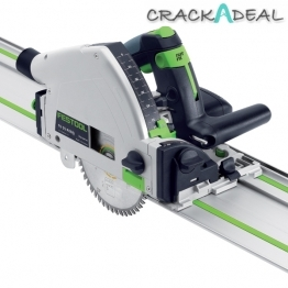 Festool Ts 55 R Circular Saw