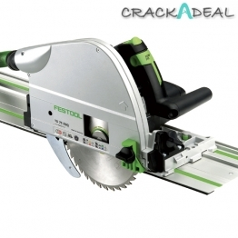 Festool Ts 75 Circular Saw