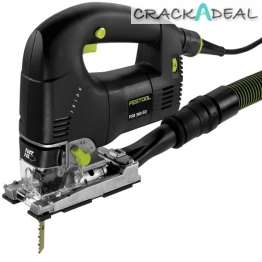 Festool Psb 300 Eq-plus Jigsaw