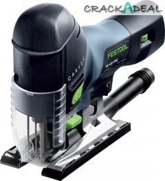 Festool Pendulum Carvex Ps 420 Ebq-plus Jigsaw