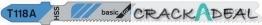 Bosch T118a Jigsaw Blade