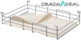 Basket Liner - Tufted Mat