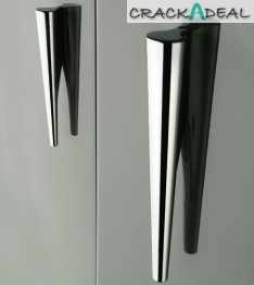 Libra Pull Handle, 32-96 Mm Hole Centres
