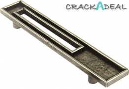 Lumley Pull Handle, 128 Mm Hole Centres