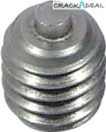 Startec Piercing Grub Screw