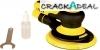 Mirka ® Pros 550cv Central Vacuum Orbital Sander, ø 125 Mm