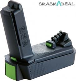 Festool Bp-xs 1.5ah Battery Pack