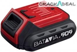 12v Li-ion Battery