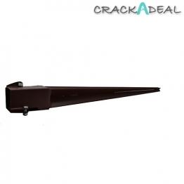 Bolt Grip Post Support Spike 75mm X 600mm