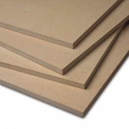 Mdf Standard Board 2440mm X 1220mm (8ft X 4ft)