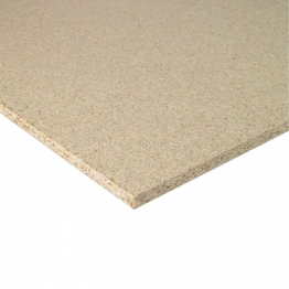 Chipboard Standard Panel 12mm X 2440mm X 1220mm