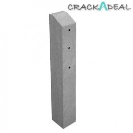 Supreme Concrete Fencing Repair Spur 100 X 100 X 1200mm