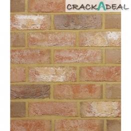 Desimpel Facing Brick Kenilworth Antique Pack 680