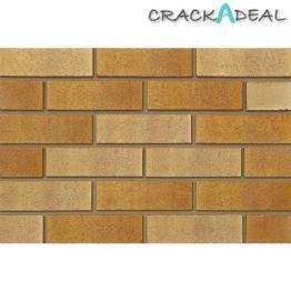 Ibstock Facing Brick Tradesman Buff Multi Pack 400