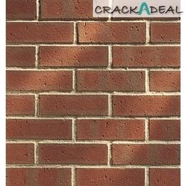 Terca Sandown Pembridge Red Facing Brick Pack 400