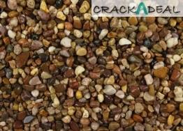 Pea Gravel/ Pea Shingle 10mm - 25kg Bag