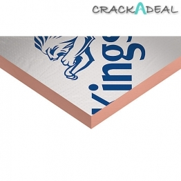 Kingspan Kooltherm K8 Phenolic Cavity Insulation Board 1200mm X 450mm X 60mm (0.54 M
