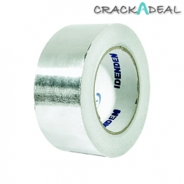 Bostik Idenden T303 Insulation Foil Tape 100mm