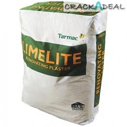 Limelite Renovating Plaster 25kg
