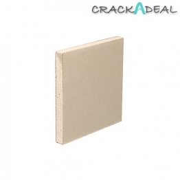 British Gypsum Gyproc Plasterboard Square Edge 2400mm X 1200mm X 9.5mm