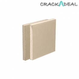 British Gypsum Gyproc Plasterboard Tapered Edge 2500mm X 1200mm X 12.5mm