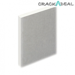 Knauf Wallboard Square Edge 9.5mm X 1800mm X 900mm (1.62m
