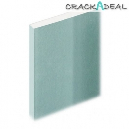 Knauf Wallboard Tapered Edge 15mm X 2400mm X 1200mm