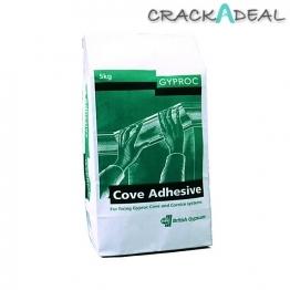 British Gypsum Gyproc Coving Adhesive 5kg