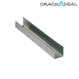 British Gypsum Gypframe Mf6 Perimeter Channel 3600mm