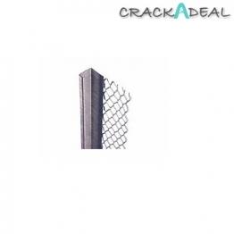 Expamet Internal Plaster Stop Bead 19mm 3m