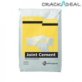 British Gypsum Gyproc Joint Cement 22.5kg