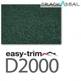 Easytrim Delta 2000 Sbs Miner Green/grey
