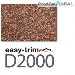 Easytrim Delta 2000 Sbs Mineral Brindle