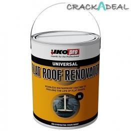 Ikopro Flat Roof Renovator 22.5ltr