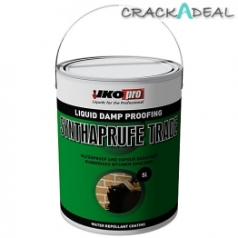 Ikopro Synthaprufe Waterproofer Trade 5ltr
