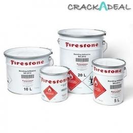Firestone 2.5lt Bonding Adhesive (linked Product 773872)